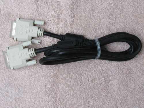 cable dvi-d single link