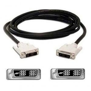 cable dvi macho - macho de 1.8 mts.