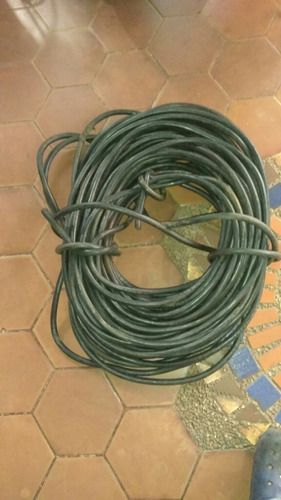 cable eléctrico awg 3*10 st