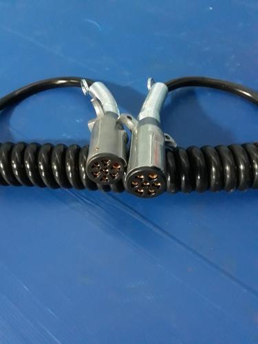 cable electrico de trailer 7 vias