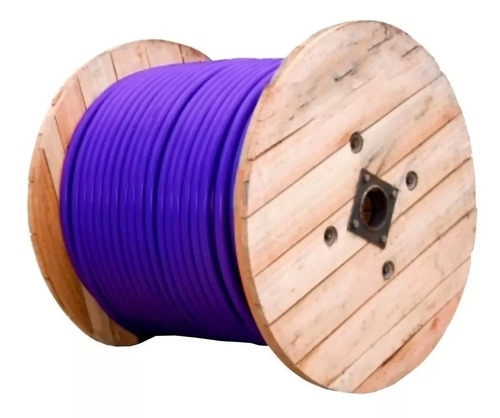 cable electrico subterraneo 5x6mm normalizado 100 mts