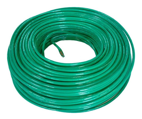 cable eléctrico thw calibre 12 100 metros ad-5954 adir