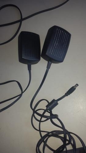 cable eliminador 3com dve dsa-0151a-12 12v 1.25amp
