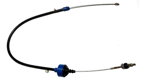 cable embrague renault clio 1