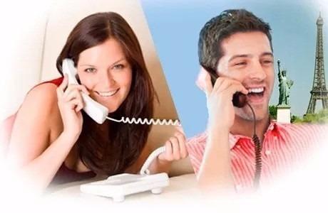 cable espiral rj9 audio voz moderno telefono alambrico fijo