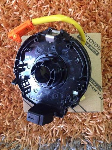 cable espiral toyota corolla 05-08 84306-52050 1.8 genuino