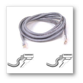 2U77255 Belkin Cat.6 Snagless Patch Cable