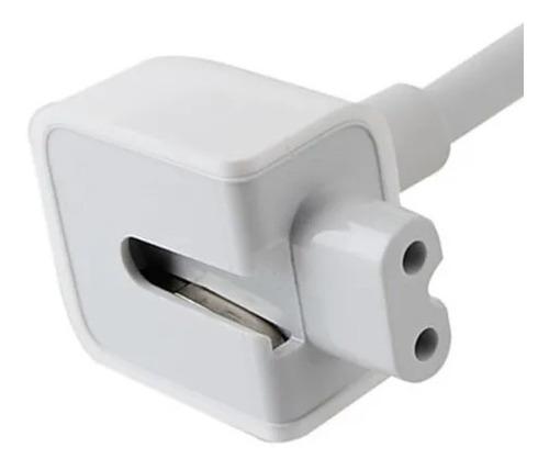 cable extensión cargador macbook 1.8 metros alargador