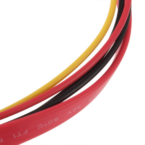 cable extension sata macho a sata hembra 25 cm