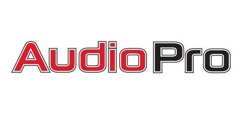 cable extensión speakon a speakon audiopro 4 hilos 10 mts