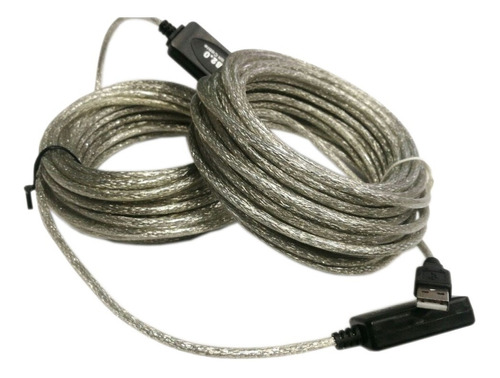 cable extension usb 30 metros   3642