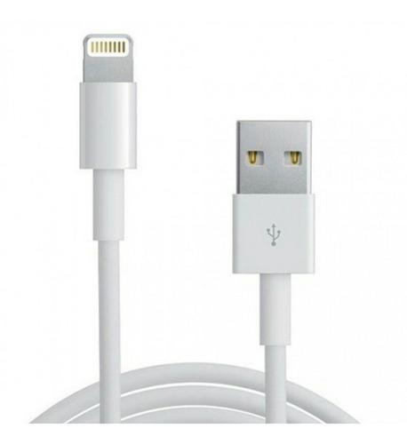 cable extrema velocidad iphone  plus 8 6s 7 x xs max ipad x