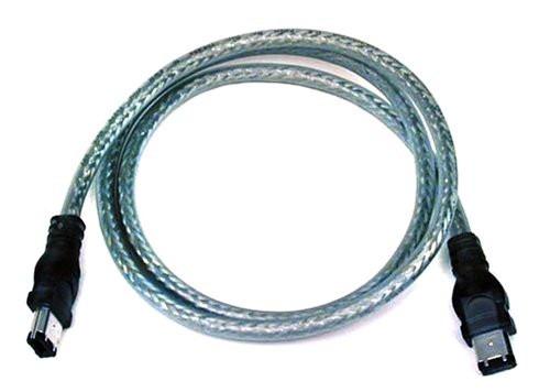 cable firware ieee 1394 6 pin to 6 pin belkin
