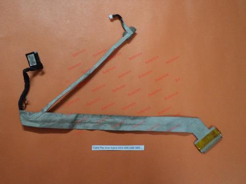 cable flex acer aspire 1410 1680 1690 3000 3500 5000 zl1 zl2