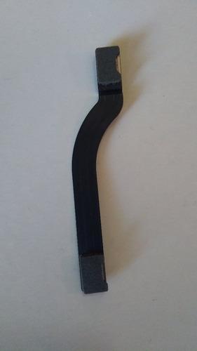 cable flex audio power macbook pro 15 pulgadas retina a1398