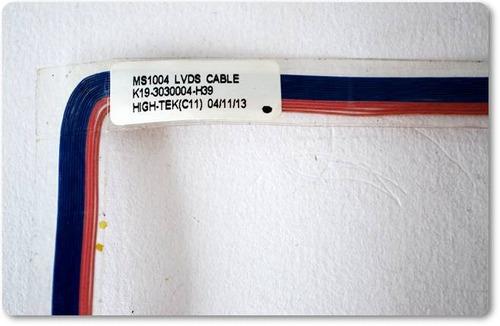 cable flex averatec 6200 k19-3030004-h39/6210 6220 6240 hm4
