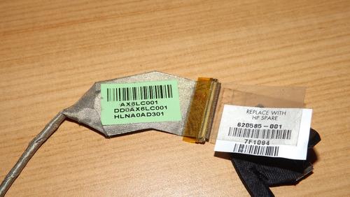 cable flex compaq cq56 cq62 series dd0ax6lc001
