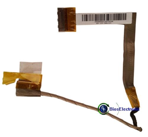 cable flex de video acer 4820t-6438 zq1u 4820t envío gratis