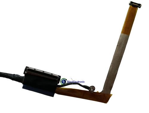 cable flex de video dell studio 1537 1535 1536 pp33l 0p905c