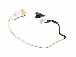 cable flex de video hp compaq cq42 g42 dd0ax1lc001