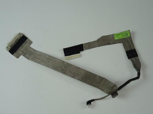cable flex de video hp pavilion dv2000 lcd  50.4s520.002