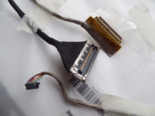 cable flex de video - lenovo g40 30 - perfecto