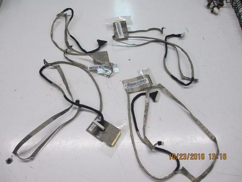 cable flex de video notebook lenovo g470-g475,original