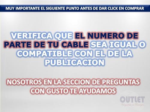 cable flex de video p/ dell inspiron 14z-5423  50.4uv05.001