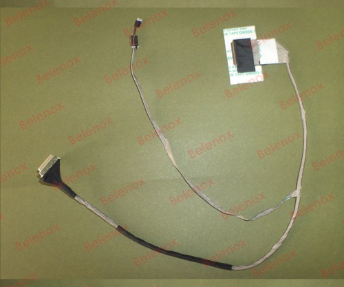 cable flex de video packard bell tk11 tk13 tk36 tk37 tk81