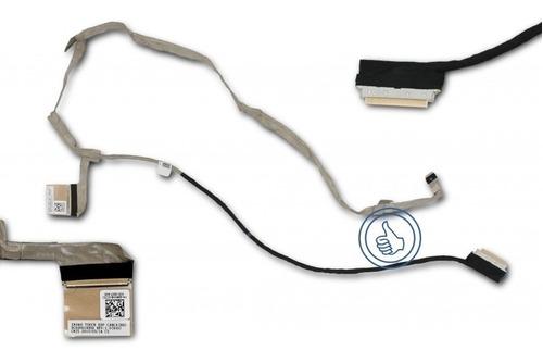 cable flex dell 5447 5547 5548 5542 5440 40 pin dc02001x500