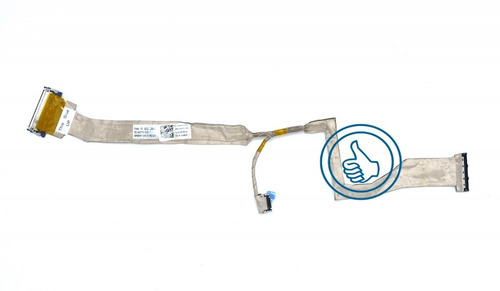 cable flex dell latitude  e5400 e5500 lcd 50.4x711.101