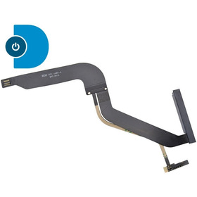Cable Flex Disco Duro 821-1480-a Macbook Pro 2012 A1278