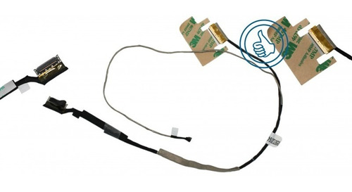 cable flex hp 14-b dd0u33lc010 dd0u33lc020