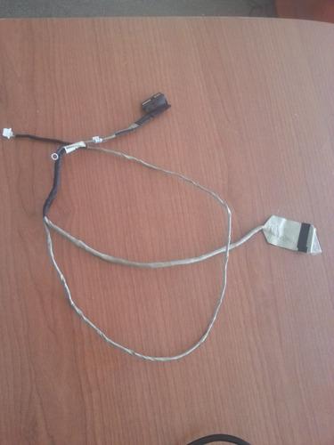 cable flex hp 420 425 620 625 sps:605804-001