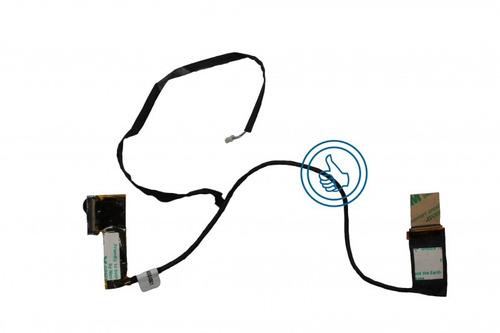 cable flex hp cq62 g62 led dd0ax6lc000