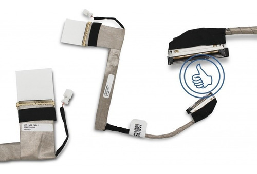 cable flex hp dv7-2000 - dv7-3000   ddc00lc3c040