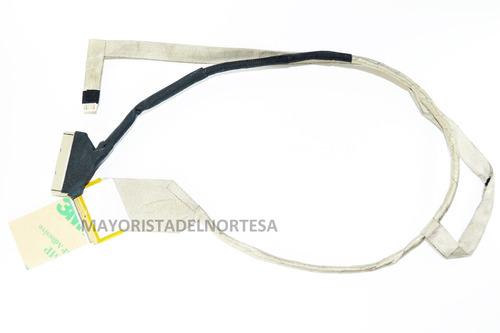 cable flex hp g6 g6 -1000 series dd0r15lc010 r15lc010 15.6