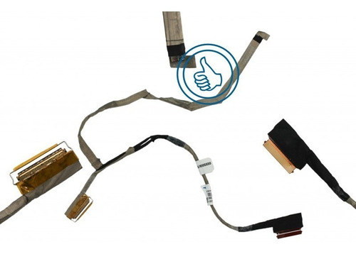cable flex hp probook 14  440 455 g1 50.4yw07.021
