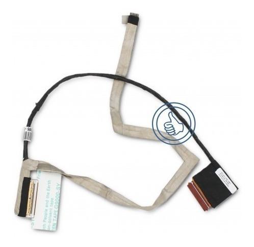 cable flex hp probook 15.6  450 g1 455 g1 721936-001