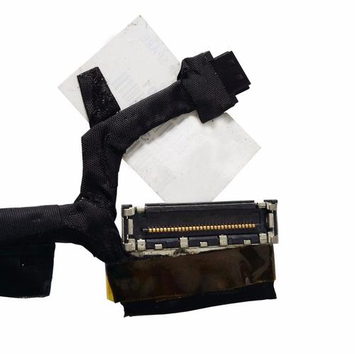 cable flex hp touch 14-b175la 14-b dd0u33lc210 721718-001