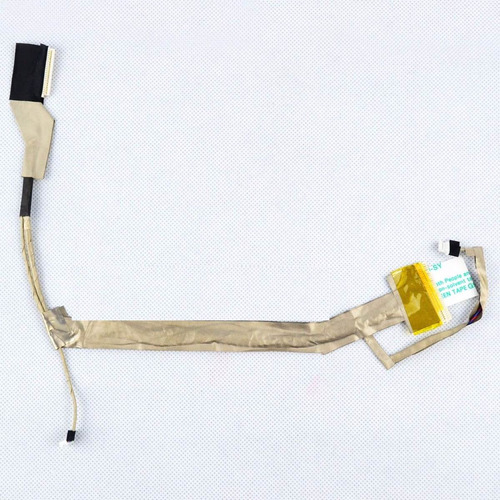 cable flex lcd para hp g60-100 g60-200 cq60-300 cq60-400