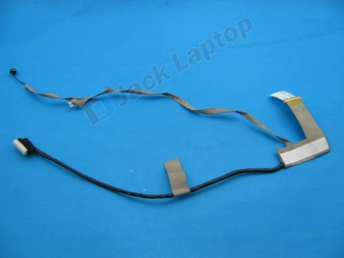 cable flex lcd video para asus n61 series laptop 1422-00la0a