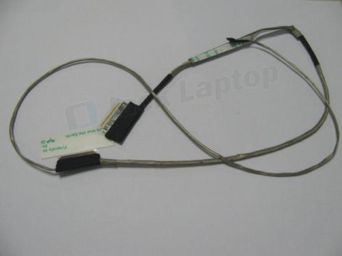 cable flex lcd viwz2 lvds video para lenovo z400 dc020010f00