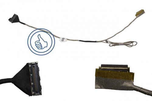 cable flex lenovo g40-30 z40-70  v.1 31 cm