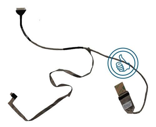 cable flex lenovo g560 g565 z560 z565 dc02000zi10