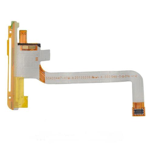 cable flex navigation light  ribbon para htc one x s720e g23
