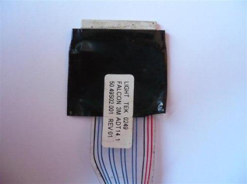 cable flex original acer para travelmate 220 y 260 series