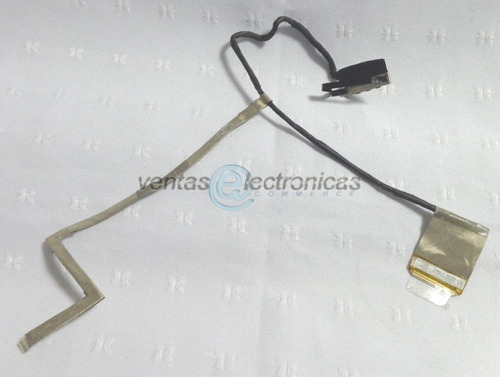 cable flex para hp compaq mini cq10-601la ipp5