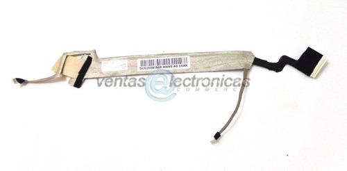 cable flex para hp cq40 cq45 series ipp5