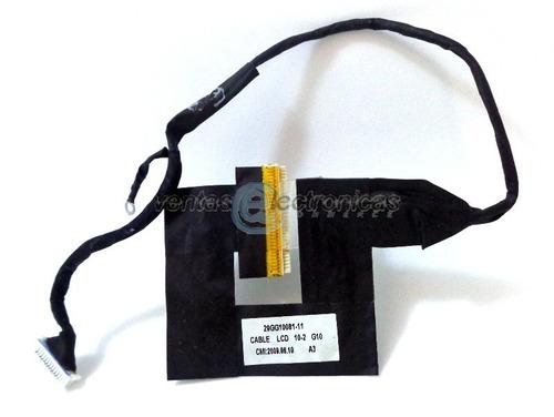 cable flex para lanix neuron lt3g ipp5